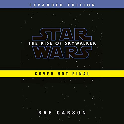 The Rise of Skywalker: Expanded Edition cover art
