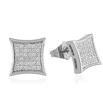 Best square earrings for men Reviews