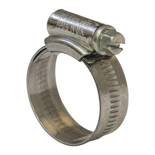 Véritable 1 x 50 pièces Jubilee assortis Clips de tuyau Outil Atelier Accessoires – P.
