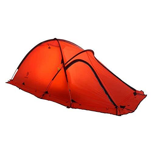 Tienda Camping al Aire Libre Rápido y Fácil montaje de tiendas de la playa, familiar de tamaño, refugios que la luz solar puede llevar y agua, toldos for la pesca, camping, senderismo y actividades al