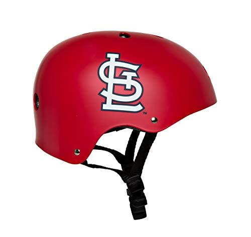 St. Louis Cardinals Multi-Sport Bike Helmet
