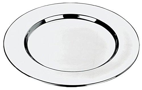 Ten Sottobicchiere Liscio Set 6 pz cod.EL80605/6 cm 1h diam.10,5 by Varotto & Co.