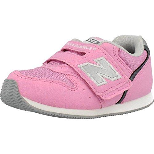 Laufschuhe M�dchen, color Rosa , marca NEW BALANCE, modelo Laufschuhe M�dchen NEW BALANCE FS996 CLI Rosa