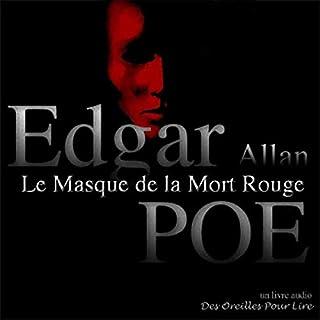 Couverture de Le Masque de la Mort Rouge et autres histoires