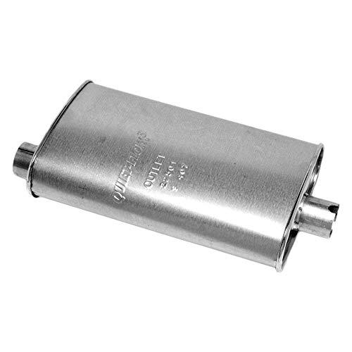 Walker Exhaust Quiet-Flow 22501 Exhaust Muffler
