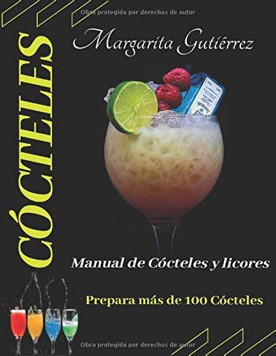 Manual del Coctelería: Manual de Coctelería (Vol.)