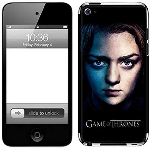 Zing revolución de Juego de Tronos vinilo adhesivo para iPod touch 4