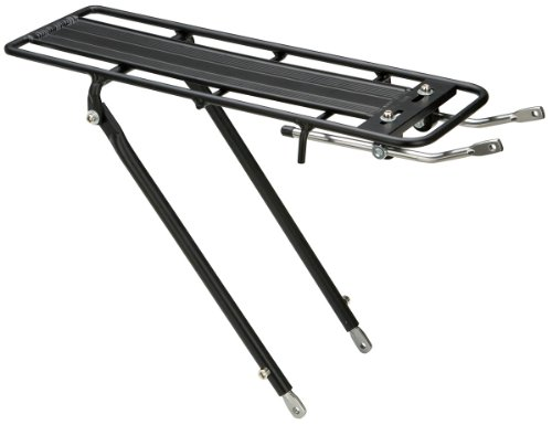 Schwinn Bike Rear Rack Bicycle Accessories, Folding Rear Rack