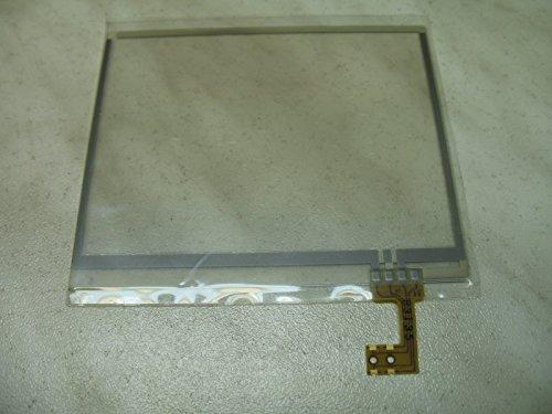 Touchscreen Kompatibel mit Garmin Nüvi 200 205 250 255 260 270 275 1200 1240 1250 Repair Replacement (Version LQ035Q1DH02 LQ035Q1DH03)
