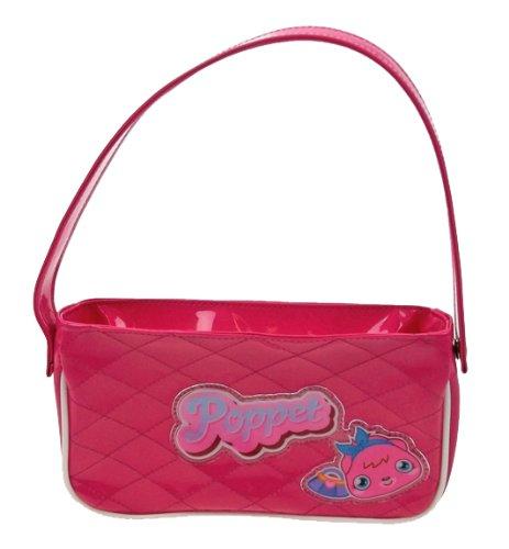 Moshi Monsters, Kinderhandtasche Pink Rosa 4 a 6 años