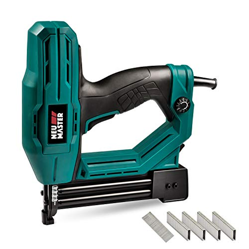 Electric Brad Nailer, NEU MASTER NTC0040