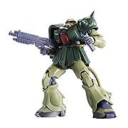 ROBOT魂  機動戦士ガンダム0080 [SIDE MS] MS-06FZ ザクII改 ver. A.N.I.M.E.