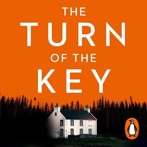 The Turn of the Key cover art