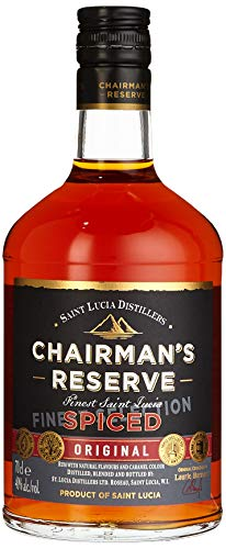 Chairman's Reserve Spiced Ron - 700 ml