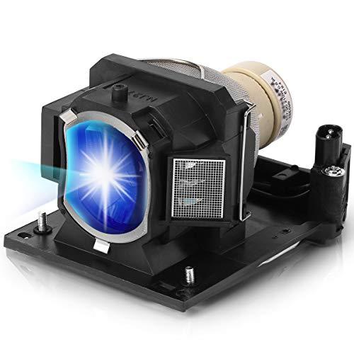 AuKing Lámpara de Proyector para Hitachi DT01511 CP- AW2505 AX2503 AX2505 BX301WN CW250WN CW300WN CX300WN X2530WN X3030WN EX250N EW301N EW302N WX3030WN WX3530WN X3041WN X3042WN X4030WN Proyectores
