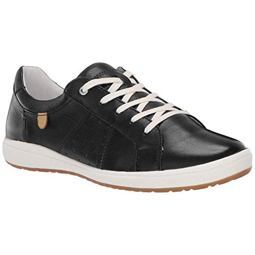 Josef Seibel Damen Caren 01 Sneaker, (Schwarz 133 100), 41 EU