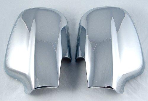 Accessoires pour hyundai terracan chrome miroir spiegelkappen iris tuning mirror mirror mold side cover cAP