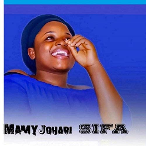 Mamy Johari Sifa
