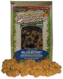 K9 Granola Factory Blueberry Pumpkin Crunchers (2Pack)