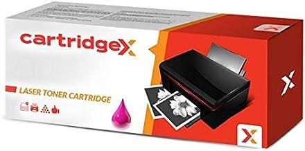 Cartridgex - Cartucho de tóner Compatible con CF213A 131A HP Laserjet Pro 200 Color M251nw