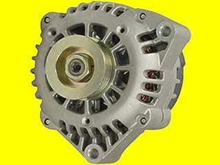 DB Electrical HO-8227-5-200 New Alternator For High Output 200 Amp 6.5L 6.5 Diesel Chevy Gmc C K Truck 96 97 98 99 00 1996 1997 1998 1999 2000, Suburban 96 97 98 99, Gmc Yukon 96 97, SavanaVans 99 00