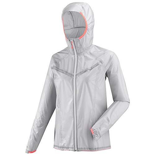 MILLET LD Ltk Ultra Light JKT Regenjacke für Damen M High Rise