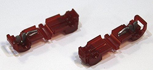 3M Scotchlok 951 Kabel Klemme mit steckbarem Abzweig | Original | 10-1000 Stk, quantity:10