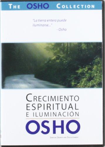Crecimento Espiritual E Iluminación [DVD]