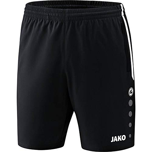 JAKO , Training & Fitness - Damen , Shorts , Competition 2.0 , schwarz , 38-40 , 6218