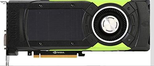 NVIDIA Quadro M6000 Grafikkarte, 24 GB, Grafikverarbeitungseinheit GPU-DELL 2VJF4