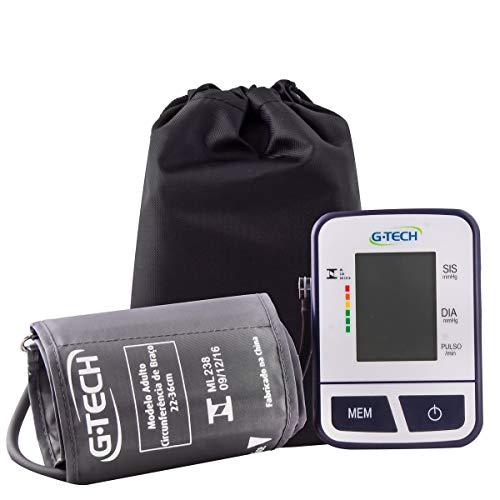 Aparelho Medidor de Pressão Automático de Pulso, G-Tech