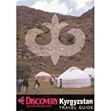 Kyrgyzstan Travel Guide (English) (Discovery Central Asia)