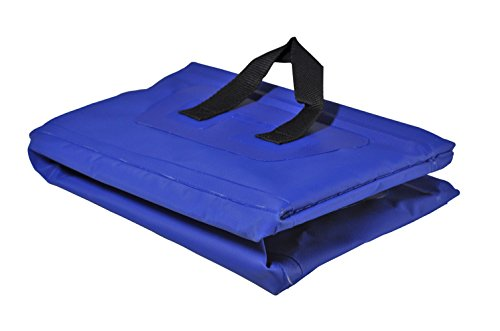 Product Image 1: Seattle Sports Outfitter Class Collapsible Square Pack Sink Dish Wash Basin for Camping