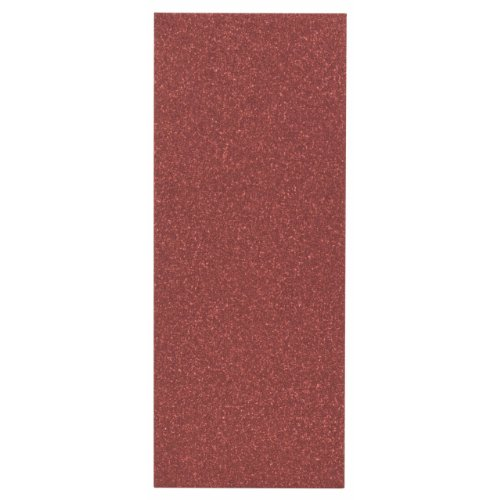 Bosch Professional Schleifblatt für Schwingschleifer Holz und Farbe Expert for Wood and Paint (10 Stück, Körnung 80, C430)