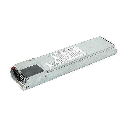 Supermicro PWS-801-1R 800W Power Supply 1U 12V Redundant Module