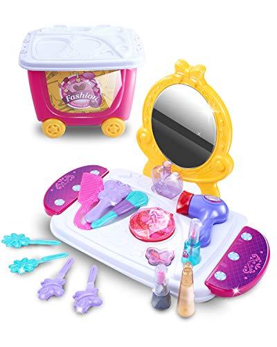Best children's play vanity
