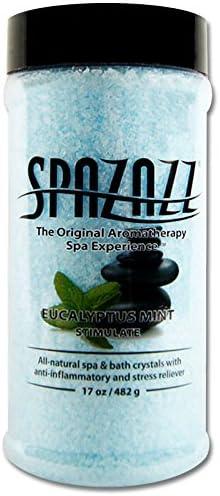 Top 10 Best eucalyptus spa crystals hot tub Reviews
