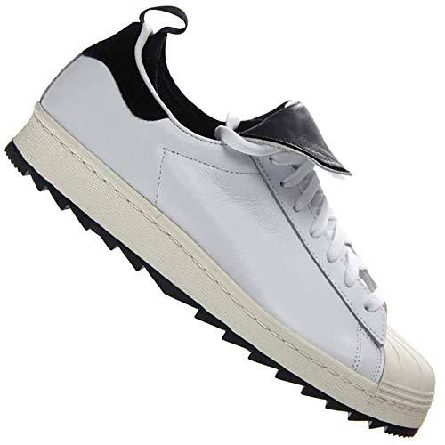 adidas Zapatos, color Blanco, talla 46 EU