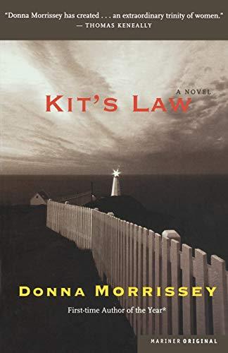 Kit's Law: A Novelの詳細を見る