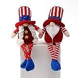 2 Pcs Gnome Gifts Holiday Decoration Kids...