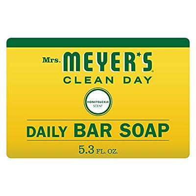 Mrs. Meyer's Clean Day Body Scrub