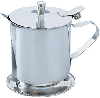 Vollrath Company 46205 Creamer with Hinged Lid