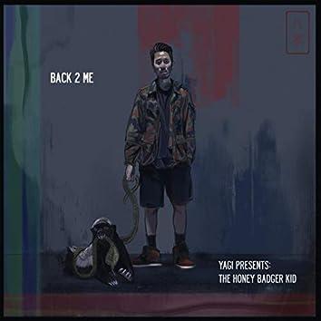 Back 2 Me (feat. VybezDxntLie)