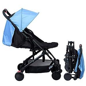 BAMBISOL Yuko Compact Baby Pushchair   2