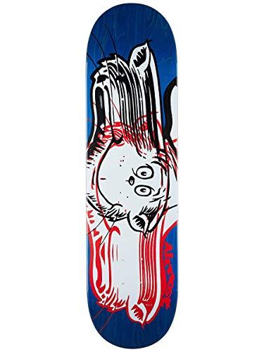 Almost Warped Cat R7 8.25 Inch Skateboard Deck 8.25 inch Max Geronzi