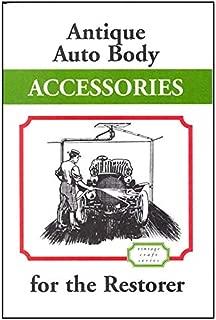 Best mac's antique auto parts Reviews