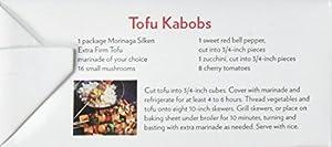 Mori-Nu Silken Tofu, Extra Firm, 12.3 Ounce (Case of 12) #2