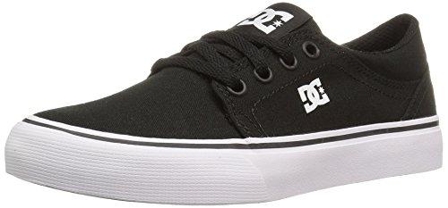 DC Shoes Trase Tx M Shoe Bkw - Zapatillas para hombre, Multicolor, 45