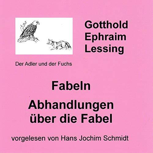 Fabeln - Abhandlungen über die Fabel cover art