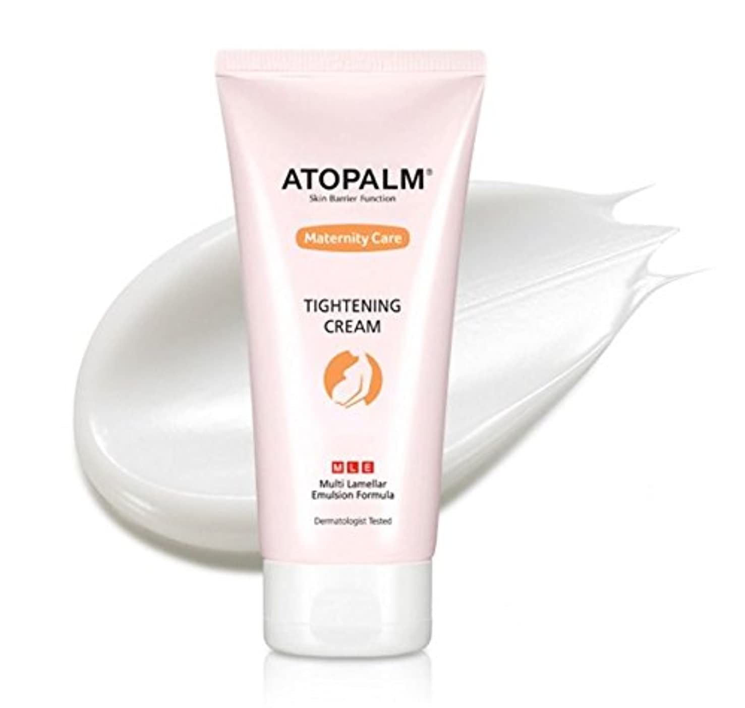 未払いお酒見つけるATOPALM Maternity Care Tightening Cream 150ml/アトパーム マタニティ ケア タイトニング クリーム 150ml [並行輸入品]